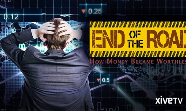 End of the Road: How Money Became Worthless | Financial Crisis | ENDEVR Documentary
