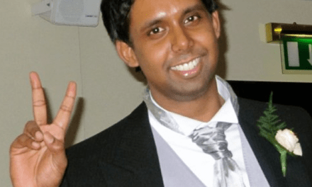 Doctor Kershav Sharma ( Co Wexford, Ireland) found dead after Covid Vaccine