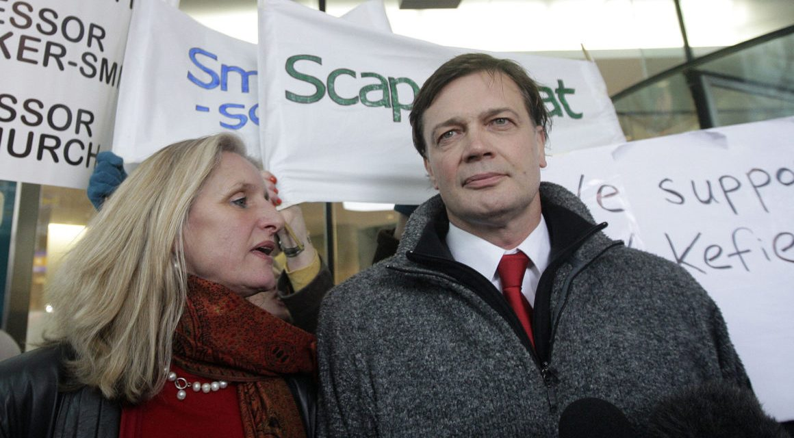 """DR. ANDREW WAKEFIELD WARNS: """"THIS IS NOT A VACCINE, IT IS IRREVERSIBLE GENETIC MODIFICATION"""""""