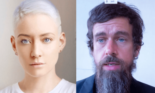 Sex Trafficking Survivor Challenges Jack Dorsey On Heels Of Bombshell Lawsuit: 'How Do You Sleep At Night'