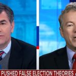WATCH: Rand Paul drags George Stephanopoulos across the floor for SEVEN STRAIGHT MINUTES