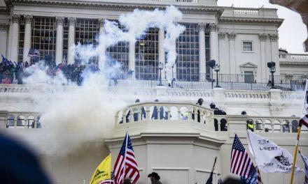 America's Color Revolution