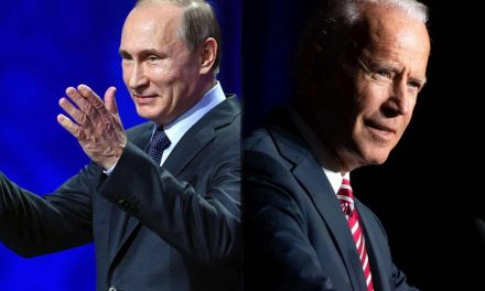 The Destructive Plan Behind the Biden Russia Agenda
