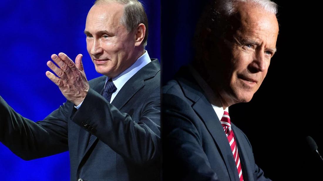 The Destructive Plan Behind the Biden Russia Agenda