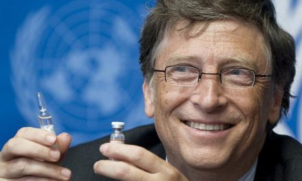 DTP vaccine from Bill Gates killed 10x more African girls than disease itself