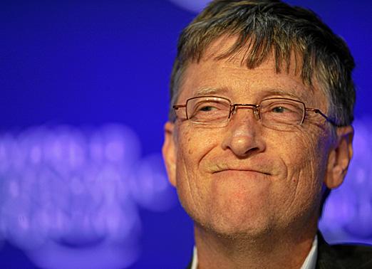 Lockdown Proponent Bill Gates Quietly Funding Plan To Dim The Sun's Rays