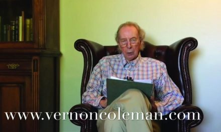 VERNON COLEMAN: THE FORGOTTEN GENERATION: IGNORED, MISTREATED AND MURDERED