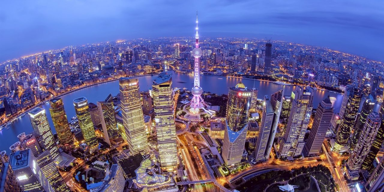 Can China Lead a World Economic Recovery?