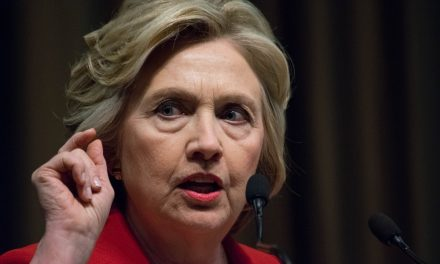 Hillary Clinton Calls For Total War On Trump Supporters