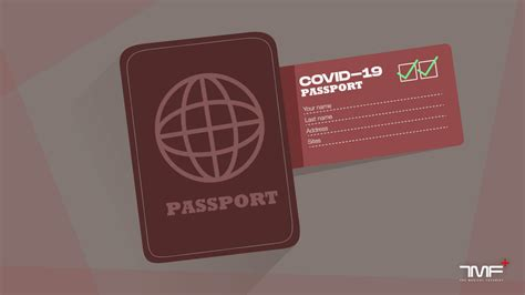 Apps Now Being Developed for Global Vaccine Passport