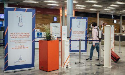 EU To Implement Block-Wide Vaccine Passport Standard