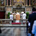 IRISH MEDIA BLAMES LATIN MASS FUNERAL FOR VIRUS NUMBERS