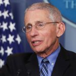Fauci admits coronavirus vaccines don't prevent infection