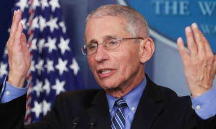 Fauci: We won't get back to normal life until end of 2021