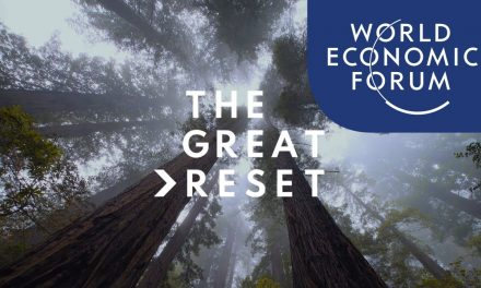 The 'Great Reset' Is About Expanding Government Power & Suppressing Liberty