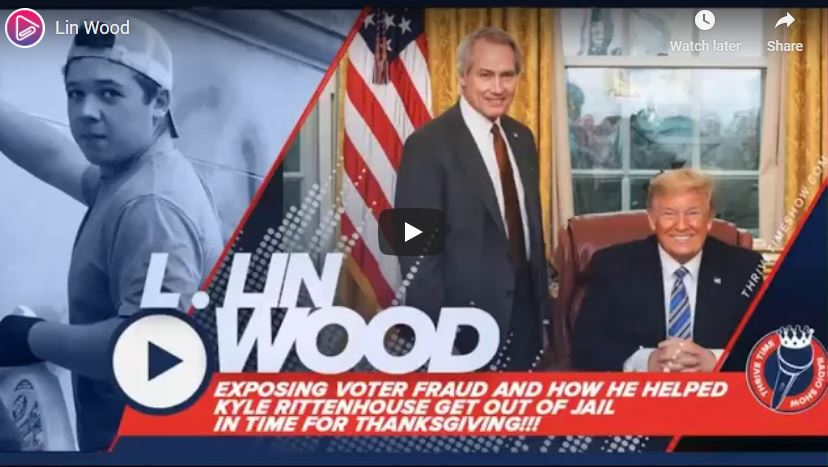 """Lin Wood: President Trump Must Be Alerted To Child Rape """"Blackmail Scheme"""" Among Elite"""