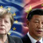 The EU rewards communist China with massive trade deal while lecturing Hungary and Poland on liberal values and democracy