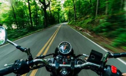 Gunshots, Motorcycle Deaths Count as COVID Casualties