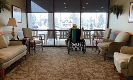 A Nursing Home Had Zero COVID Deaths. Then, It Vaccinates Residents And The Deaths Begin