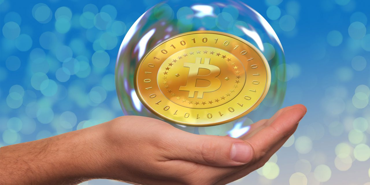 Bitcoin at $50k is the BIGGEST BUBBLE of them all, says gold bug Peter Schiff