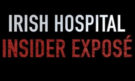 Irish Hospital Insider Exposé (plus Commentary) – ABSOLUTE MUST LISTEN