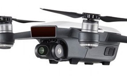 Drones With Facial Recognition Are Set To Fly