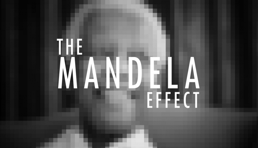TUAM AND THE MANDELA EFFECT