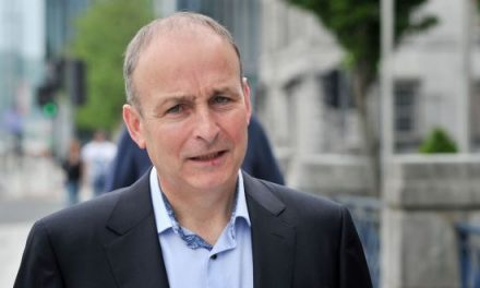 Taoiseach deems an €82,000 rise for a government official as 'appropriate'