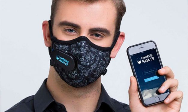 Now They Want You To Wear Smart Masks – Hugo Talks