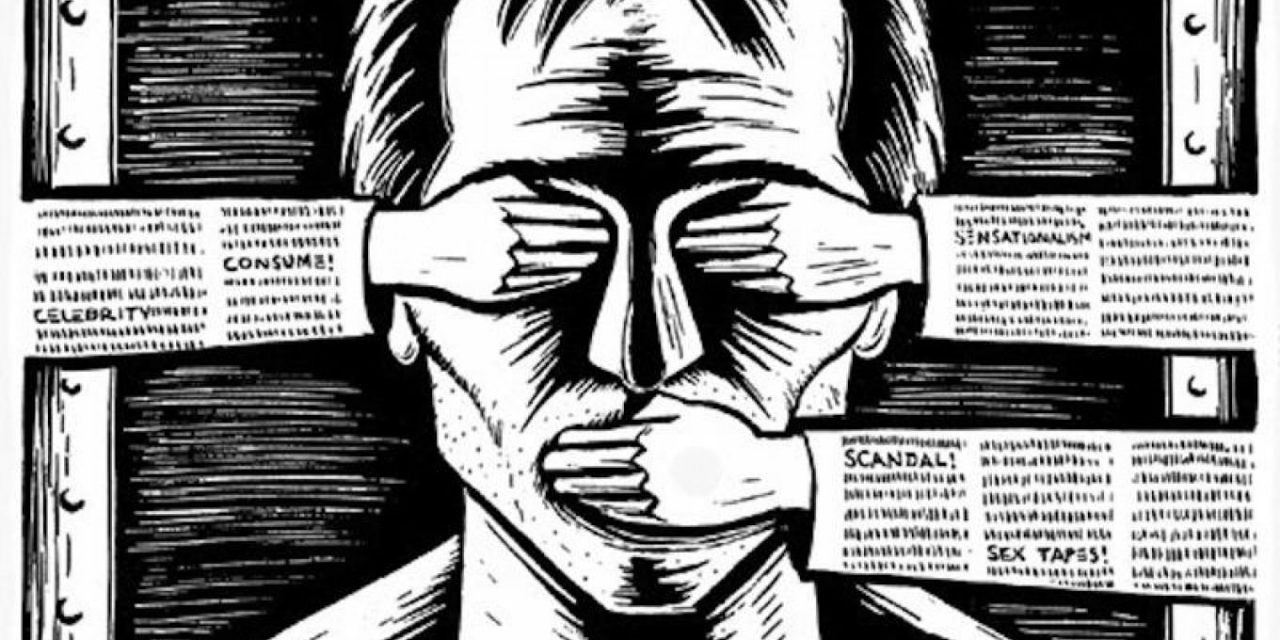 Mercola: The Web Of Censors Behind The Censors