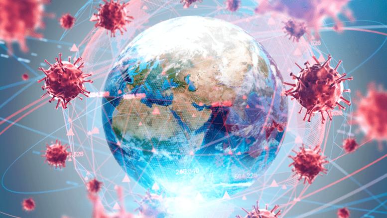 Technocrats Prepare To Meet A Never-Ending Parade Of Biological Threats
