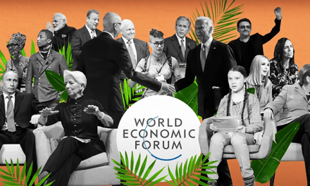 """""""What is the Great Reset?"""": A Blatant Propaganda Video by the World Economic Forum"""