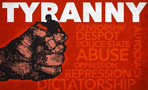 An Open Statement to Politicians, Police, Pseudo-Medical Professionals & Mainstream Media: Tyrants One & All