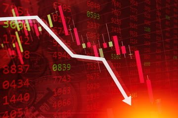 """HARRY DENT: """"NOTHING WILL SAVE YOU"""" FROM THE UPCOMING MARKET CRASH"""