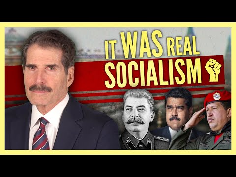 Debunking Socialist Lies: Part 1