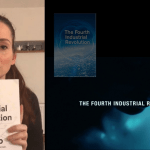Ayse Breaks Down The Fourth Industrial Revolution by Klaus Schwab