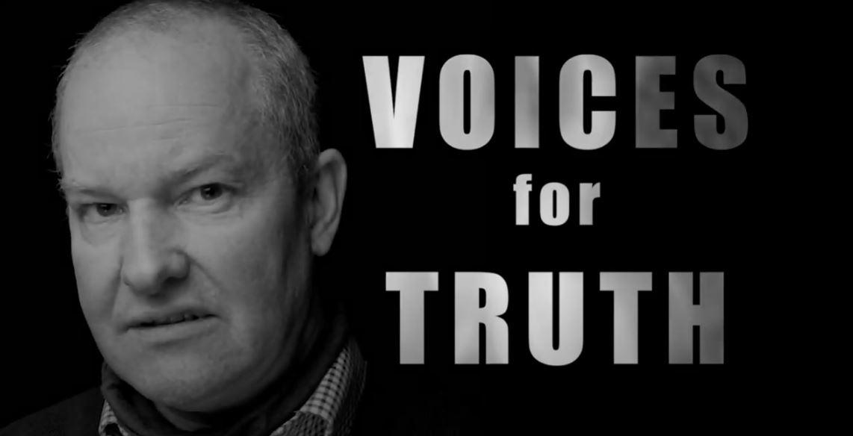 VOICES: Dr Marcus De Brun