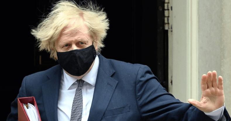 Boris Johnson Green Lights Pubs to Mandate Vaccine Passports