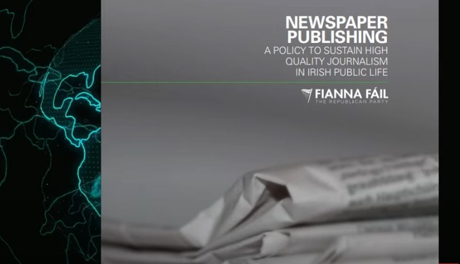 The Future of Media in Ireland