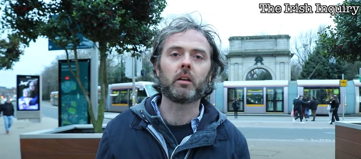 Special Report: Undercover with the Gardai at Grafton Street