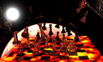 9 Signs That Chess Pieces Are Being Moved Into Place For A Major War In The Middle East