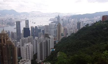 Will a China Real Estate Collapse Trigger the Global Meltdown?
