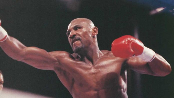 Marvin Hagler, middleweight boxing great, dies at 66 After Effects of COVID Vaccine