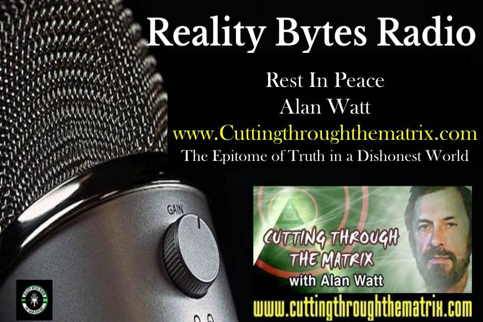 Alan Watt – May Your God or Your Gods go with You