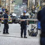 Attacker wounds 8 people in Sweden with knife, allegedly screamed 'Allahu Akbar'