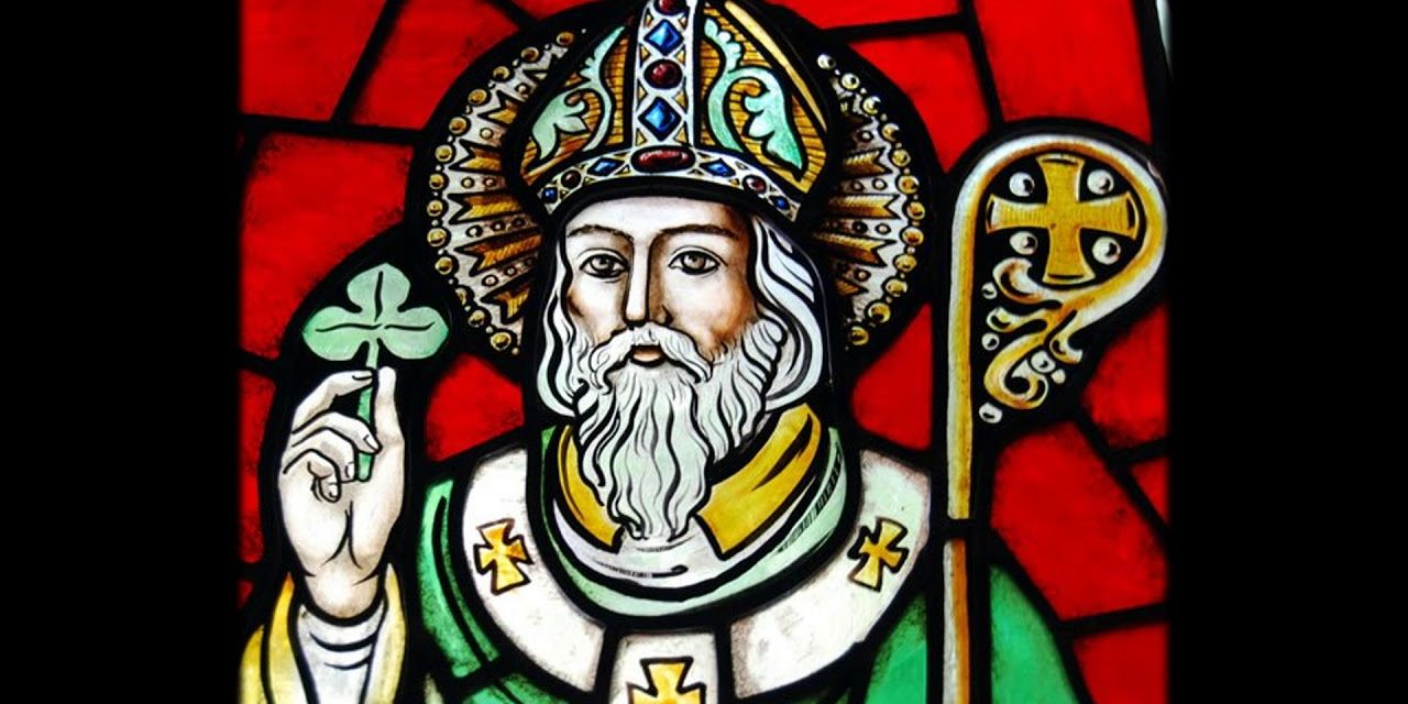 Litany of Saint Patrick