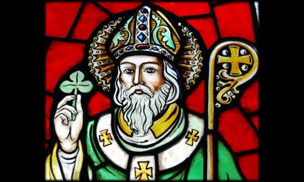 Litany of Saint Patrick