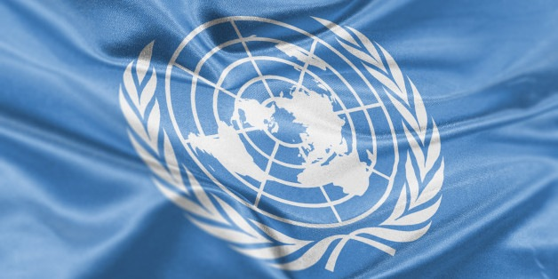 United Nations Pushes Child Sexuality