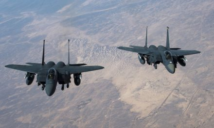 Syria Airstrikes a Grave Violation of International Law, Expert Says