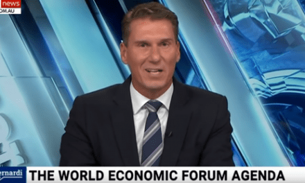 """Socialism On A Global Scale"": Sky News Host Demolishes Davos Elites And 'Great Reset' Scheme"